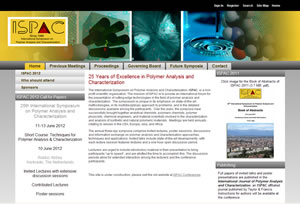 ISPAC Conferences website: ispac-conferences.org